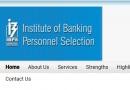बैंक जॉब की तैयारी करने वालो के लिए आईबीपीएस लाया है बम्पर वैकेंसी