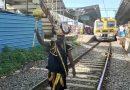 यहां पैदल रेलवे ट्रैक पार करने वालों को उठा ले जाते हैं यमराज