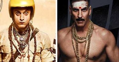 क्रिसमस पर होगी आमिर और अक्षय की टक्कर, इन फिल्मों के साथ होंगे आमने सामने