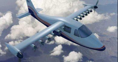 नासा का पहला ऑल इलेक्ट्रिक प्लेन, जिसमें उड़ सकेंगे इंसान