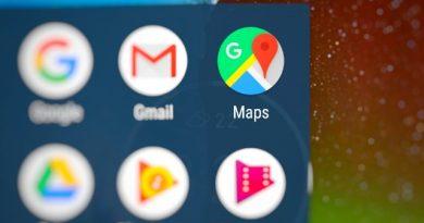 गूगल मैप अब रात में दिखायेगा सबसे सुरक्षित रास्ता