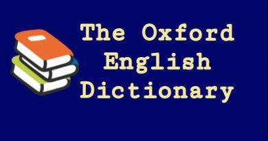 वे 26 हिंदी शब्द जिन्हें ऑक्सफोर्ड डिक्शनरी में जगह मिली
