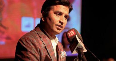 वैलेंटाइन स्पेशल: जानिए 'कोई दीवाना कहता है' के रचयिता कुमार विश्वास की प्रेम कहानी