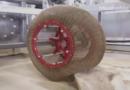 कभी पंक्चर नहीं होंगे ये कमाल के टायर | NASA airless tires