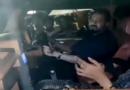मुम्बई की बारिश में खराब हुई मीका की गाड़ी, रात के तीन बजे मदद के लिए पहुँचे 200 फैन्स