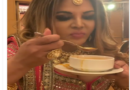 राहुल वैद्य और दिशा परमार की शादी का पूरा मेन्यू शेयर कर रही हैं राखी सावंत, देखिए वायरल वीडियो